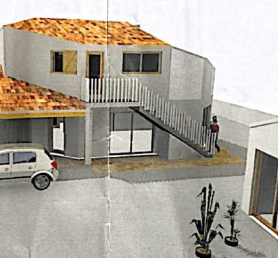 Bureaux Lagord 65 m2
