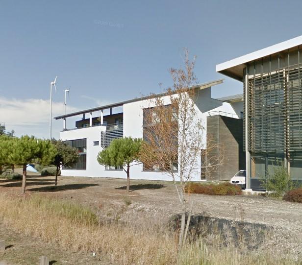 Bureaux La Rochelle 160 m2