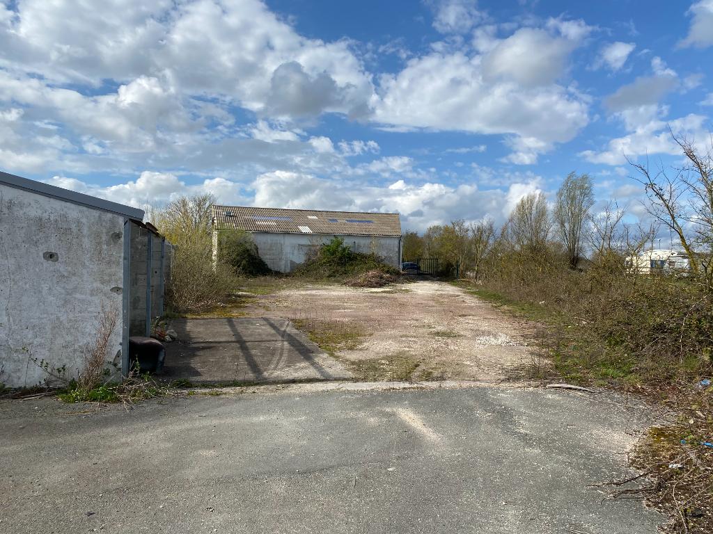 A vendre Terrain Tonnay Charente 5463 m2