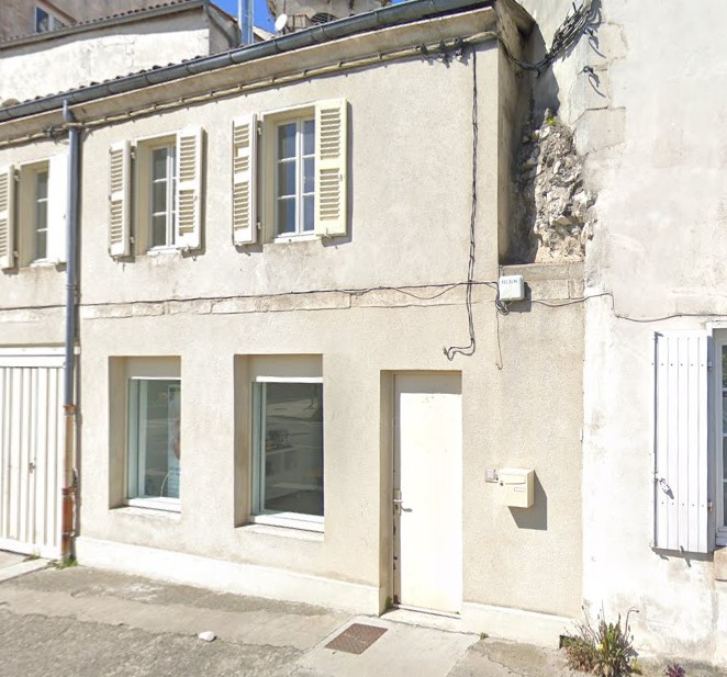 Bureaux  - La Rochelle - 82 m2