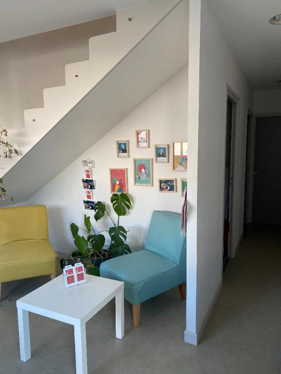 Bureaux - Périgny - 175.45 m2