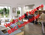 Vendu par l'agence BBC Immobilier Superbe type 2 de 43 m² neuf