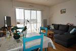 Appartement Vannes 2 pièce(s) 41.79 m2