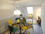 Appartement Vannes Centre 70 m2 utile 59.56 m² carrez