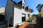 Terrain de 479 m²  dans le bourg d'ARZON