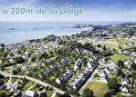 Port et Plage à proximité de cette maison en presqu'ile de rhuys golfe du morbihan Bretagne sud
