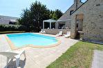 Maison Saint Gildas De Rhuys, la mer devant la maison à 300 mètres...