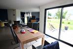 SARZEAU CENTRE. Maison neuve T3 de 76 m² vendue achevée.
