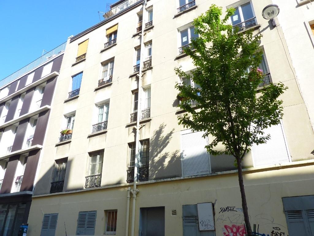 Vente immeuble paris acheter immeuble paris for Vente lieu atypique paris