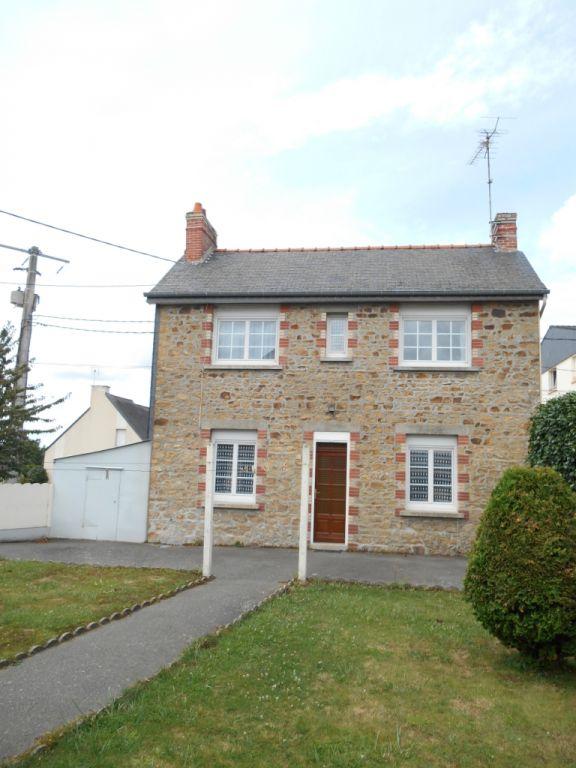 Maison La Guerche De Bretagne 4 pi�ce(s) 70 m2