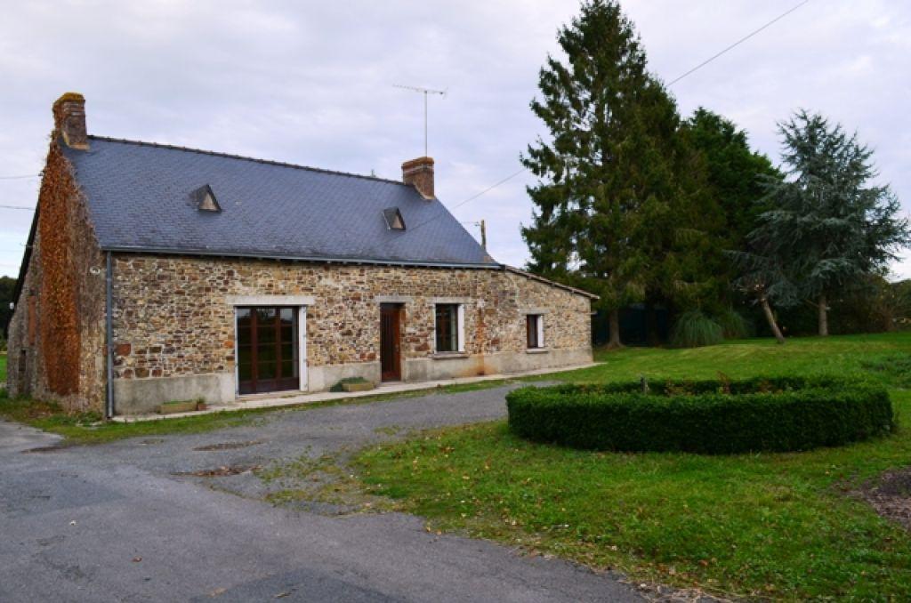 Maison Chelun 6 pi�ce(s) 106 m2