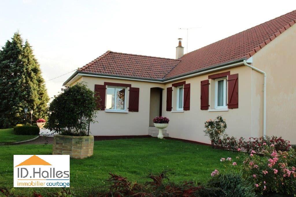 Maison La Guerche De Bretagne 106.72 m2