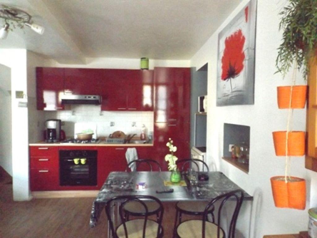 Maison Domalain 4 pi�ce(s) 62 m2
