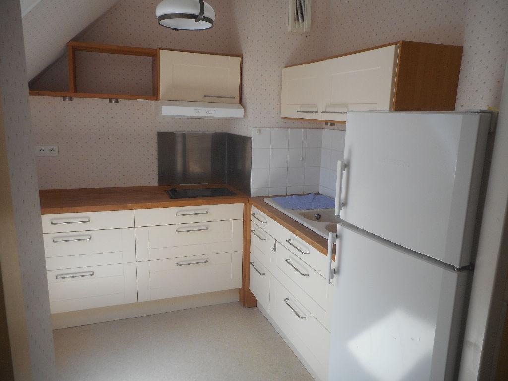 Appartement La Guerche De Bretagne 3 pièce(s) 66 m2