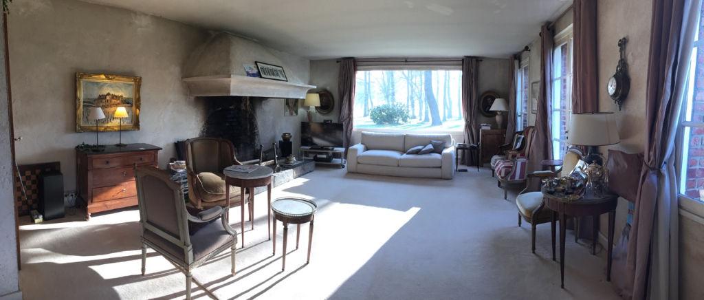Maison  6 pi�ce(s) 160 m2