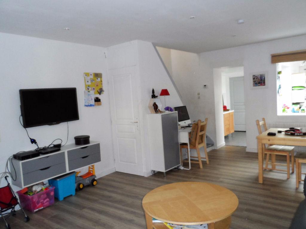 Maison Mouvaux 5 pièce(s) 100 m2