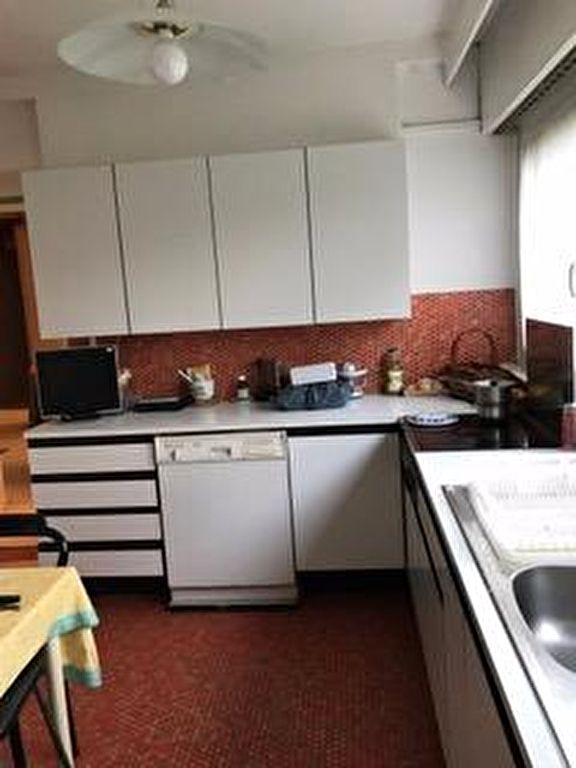 Appartement Mouvaux 5 pièce(s) 150 m2