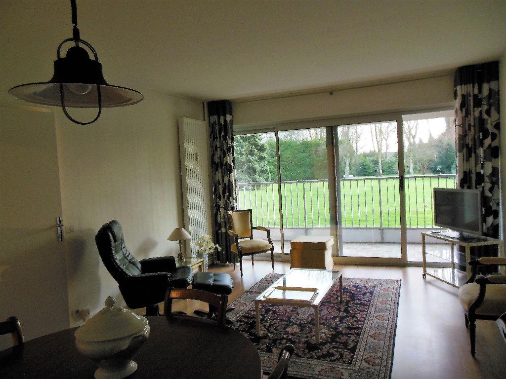 Appartement Mouvaux 3 pièce(s) 83 m2
