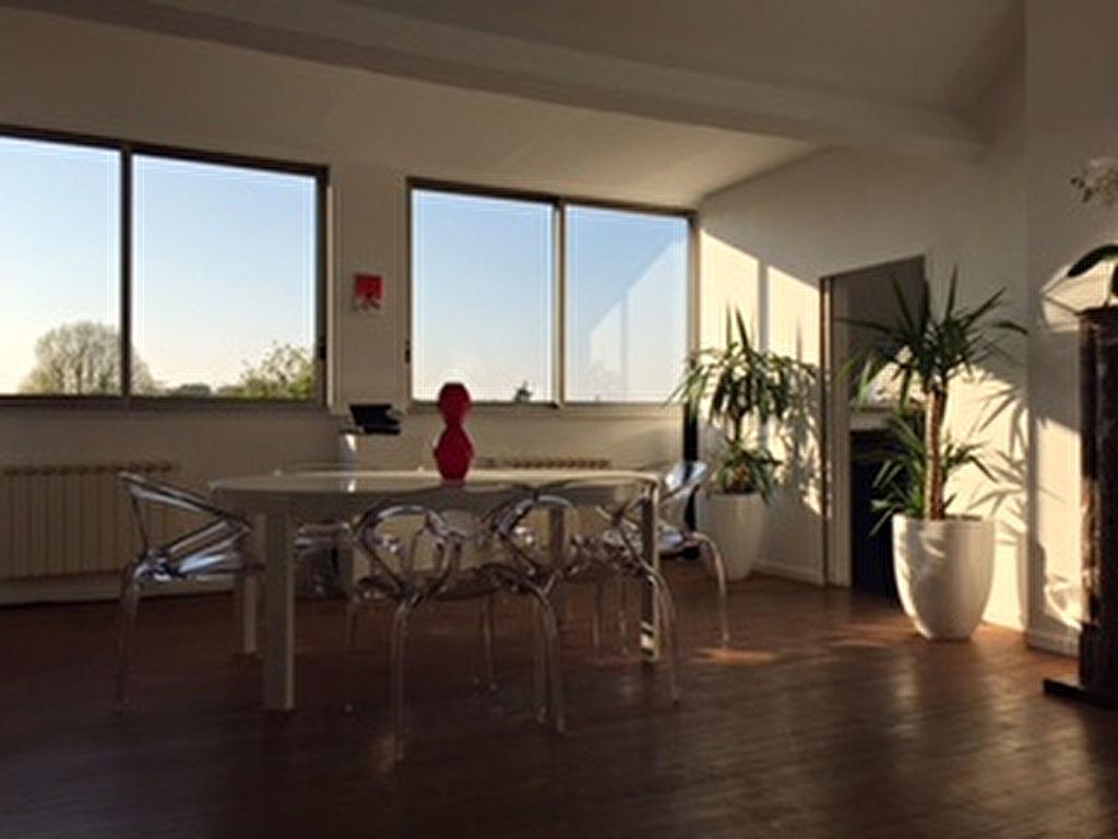 Appartement Mouvaux 5 pièce(s) 100 m2