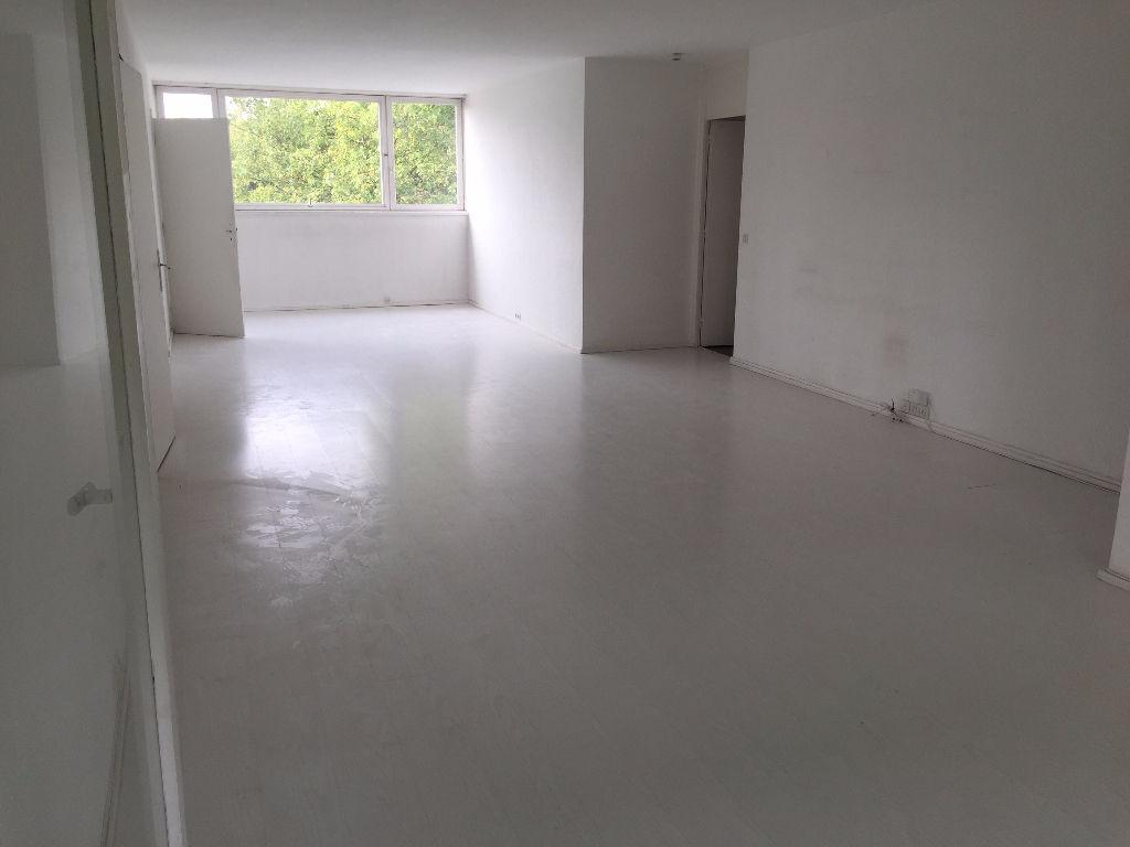 Mouvaux - Appartement 118m²