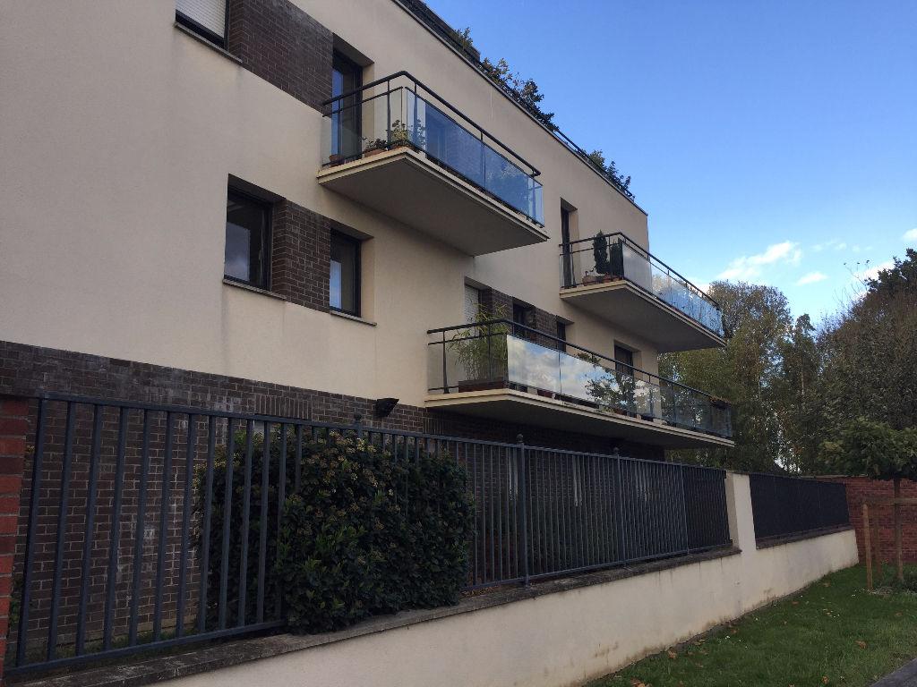 St Andre Lez Lille - T3 71 m²