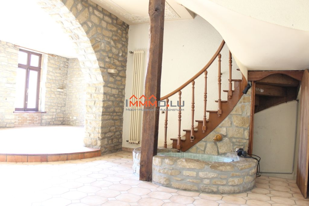 Achat maison a vendre 4 luxembourg 599 000 170 m for Achat maison luxembourg