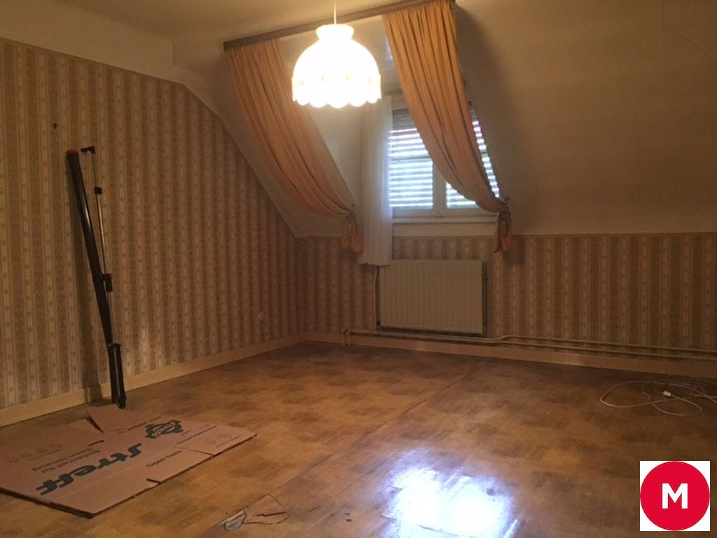 A vendre Maison 4010 ESCH SUR ALZETTE 125m²  piéces