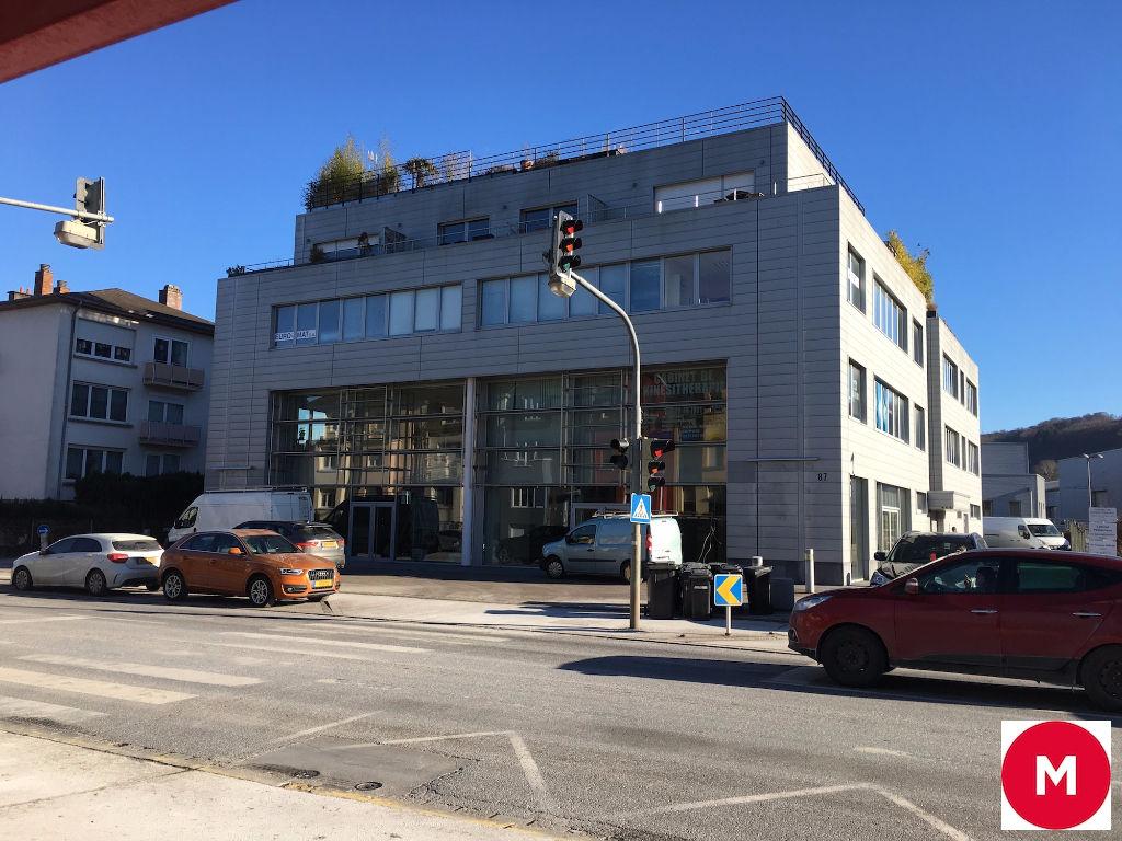 A vendre Bureaux 7240 BERELDANGE 160m²