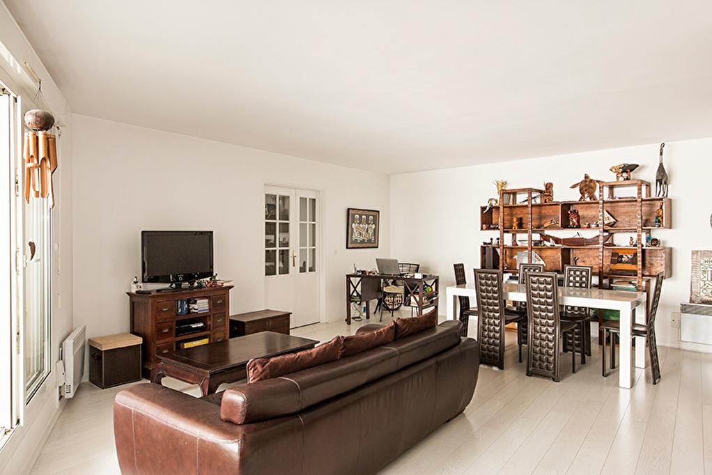 Appartement Suresnes 4 pièce(s) 100 m2