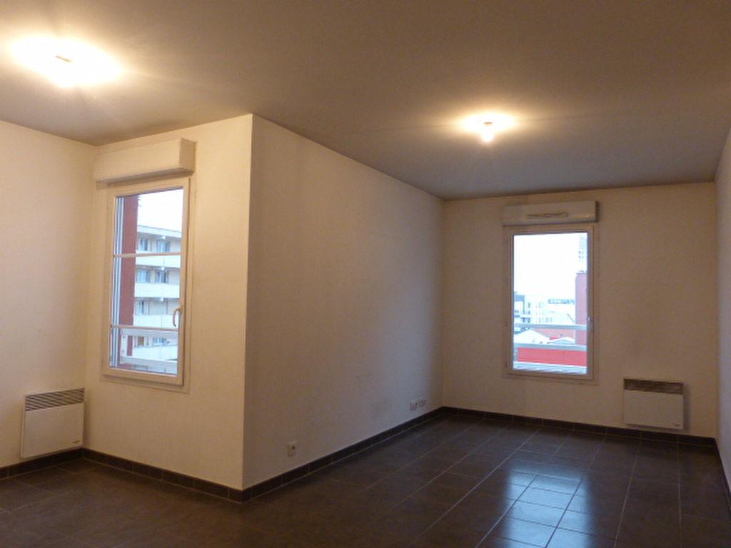 Appartement 2 pièces - BEZONS - 42.91 m²