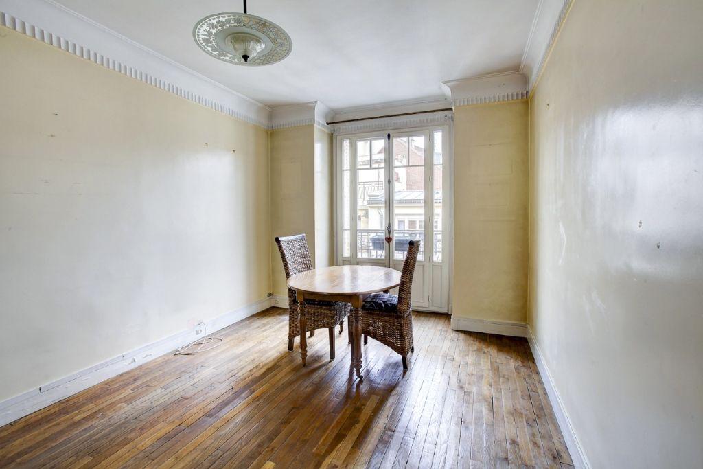 Appartement Asnieres Bécon 2 pièce(s) 39.91 m2