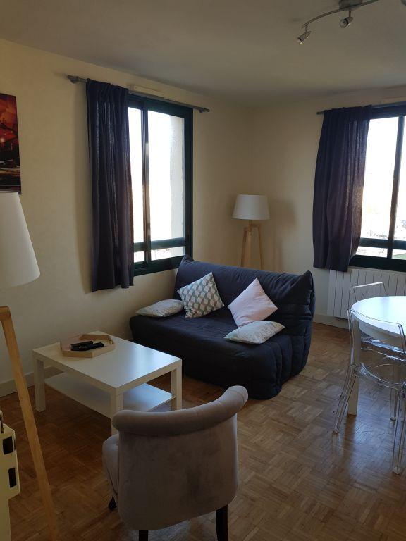 Appartement Nantes 2 piece(s) 55 m2