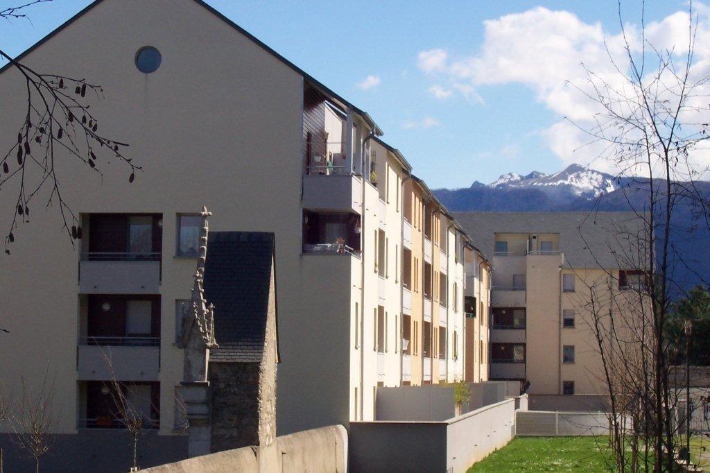 Appartement 3 pièces 67 m2 Oloron-Sainte-Marie