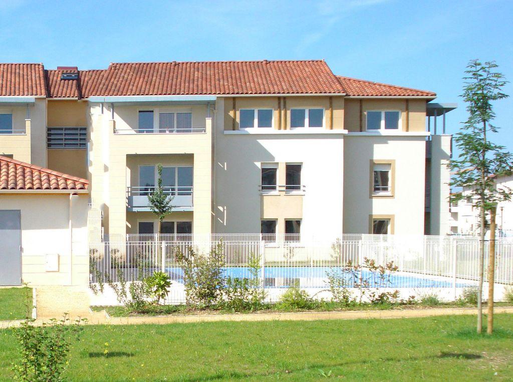Appartement 3 pièces 55 m2 Bergerac