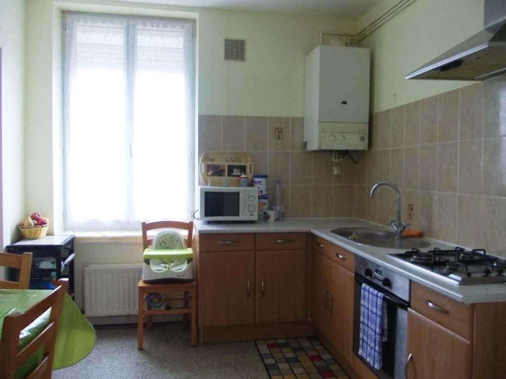 Appartement de type 3 Compiègne  ( 6)