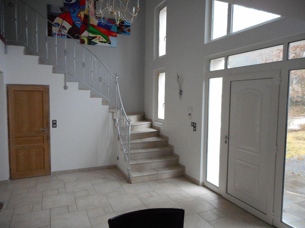 Maison Villers Sur Coudun 9 pièce(s) 265 m2  (60)