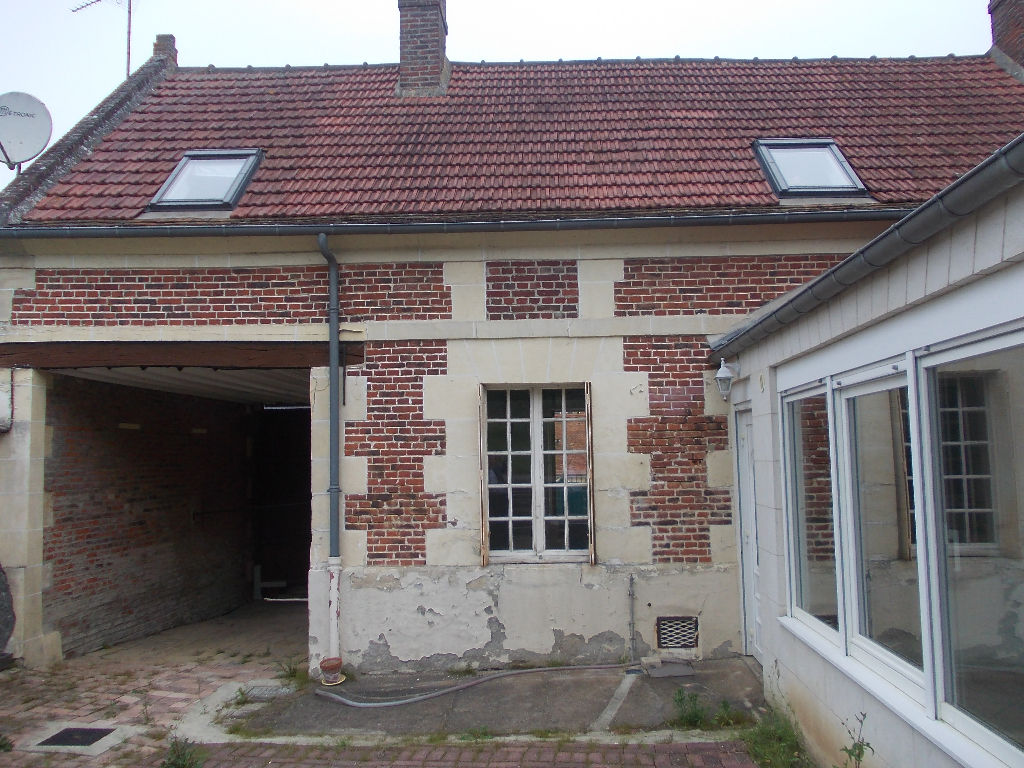 Maison Compiegne 4 pièce(s)  ( 6)
