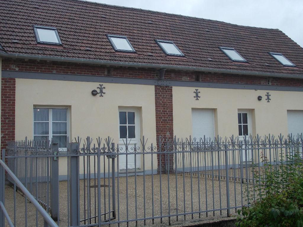 Maison Margny Les Compiegne 3 pièce(s) 59 m2  (60)