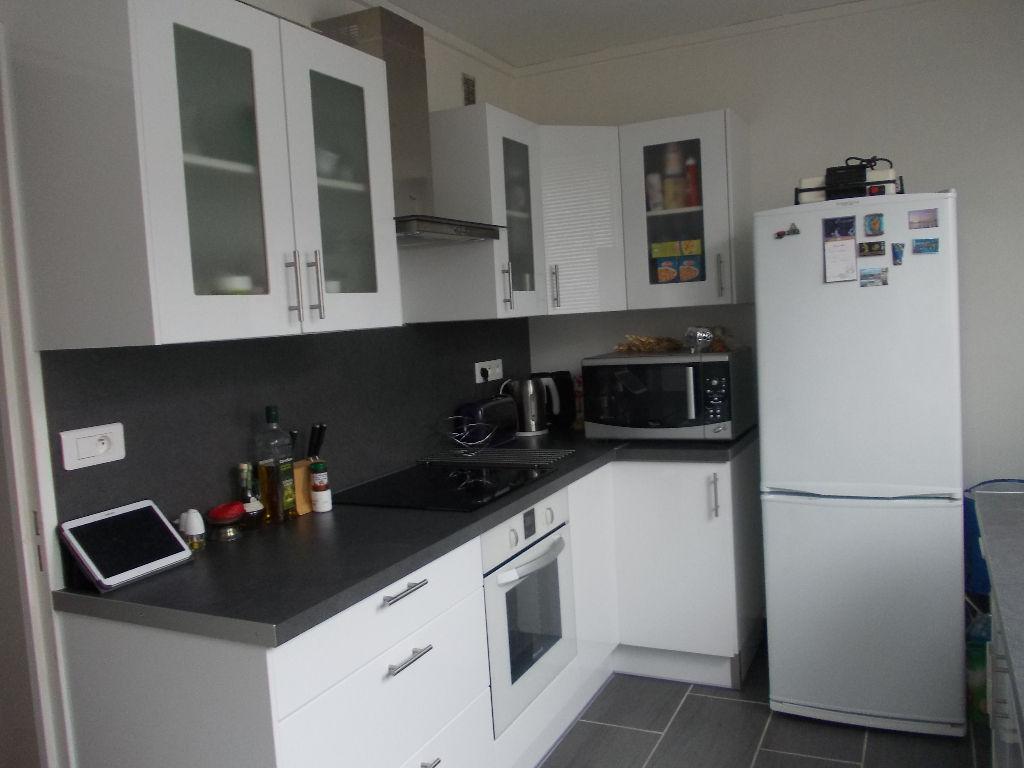 Appartement Margny Les Compiegne 2 pièce(s) 48.40 m2  (60)