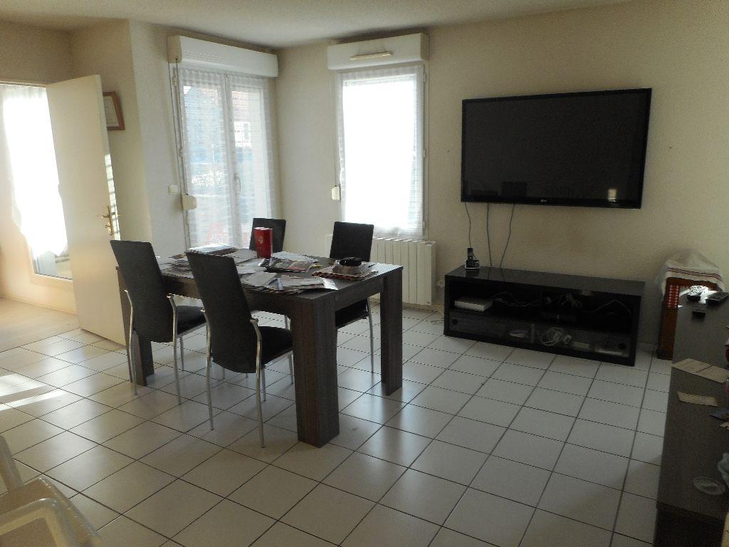 Appartement Margny Les Compiegne 2 pièce(s) 54.10 m2  (60)