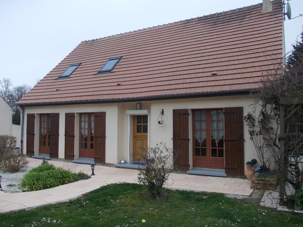 Maison Jaux 6 pièce(s) 148 m2  (60)