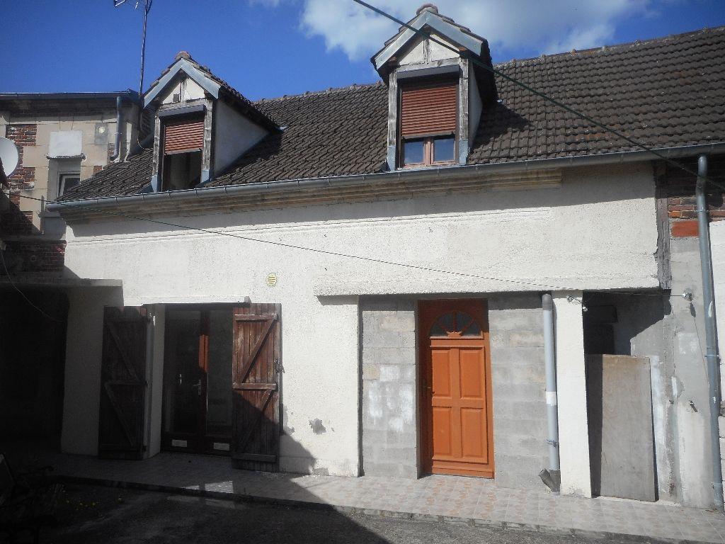 Maison Compiegne 4 pièce(s) 75 m2  (60)