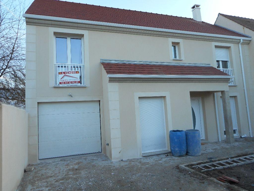 Maison  Secteur COUDUN Coudun 6 pièce(s) 130 m2  ( 6)