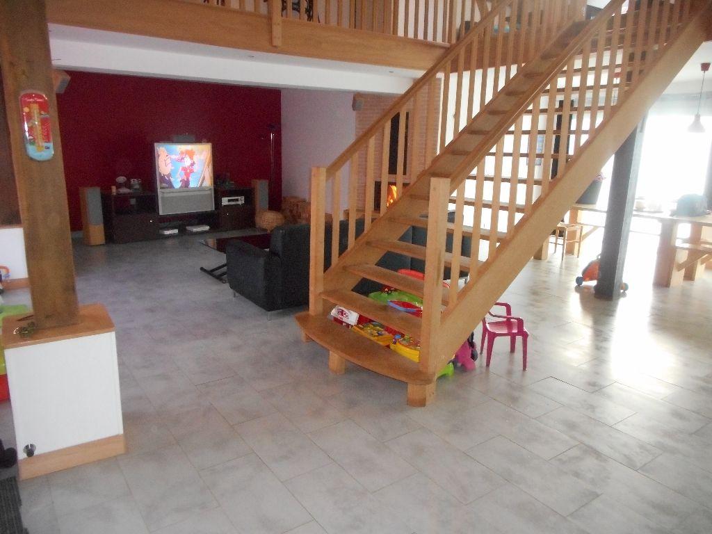 Maison Rollot 5 pièce(s) 200 m2  ( 8)