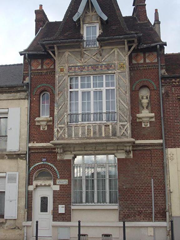 Maison Compiegne  4 pièce(s) 100 m2  ( 6)