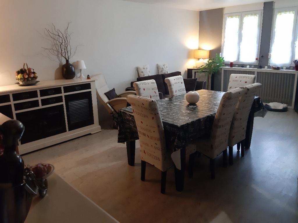 Maison Villers Sur Coudun 4 pièce(s) 120 m2  ( 6)
