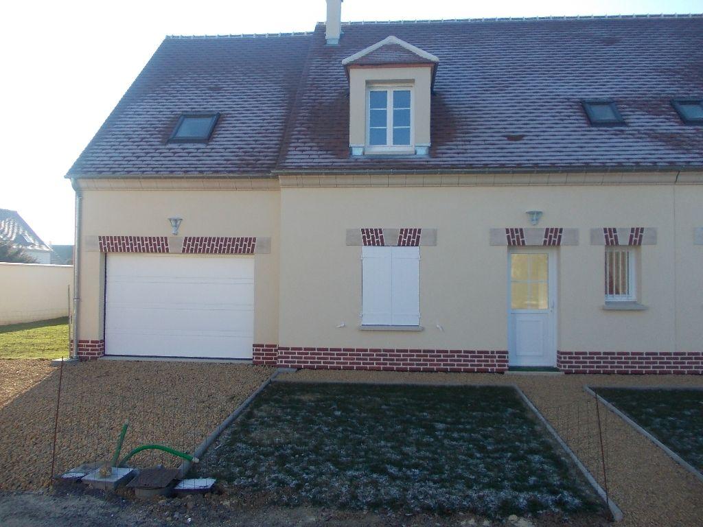 Maison 5 pièce(s) 124 m2  ( 6)