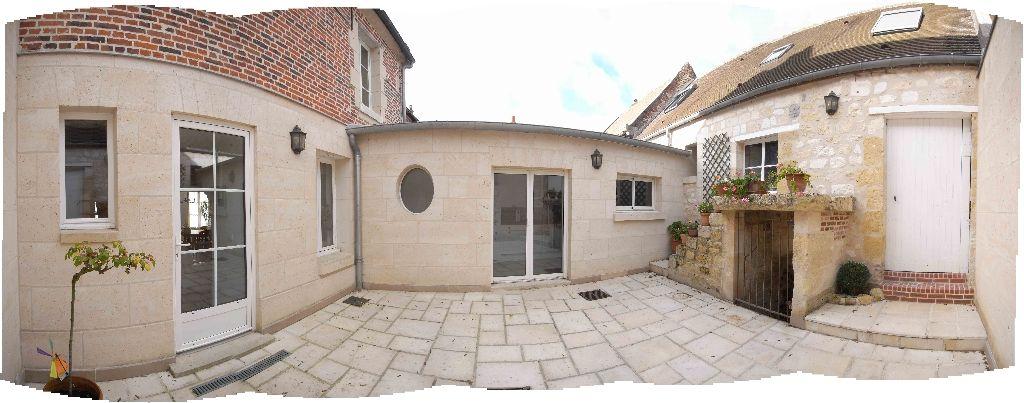 Maison Monchy Humieres 6 pièce(s) 145 m2  ( 6)