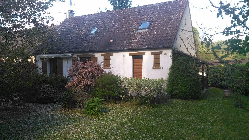 Maison Gournay Sur Aronde 5 pièce(s)  ( 6)