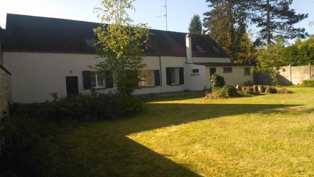 BIENVILLE - Ensemble immobilier de 2 logements  ( 6)